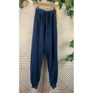 Brandy Melville Blue Sweatpants Size XS/S